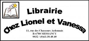 Librairie Messancy