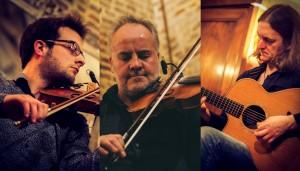 Trio Fahy