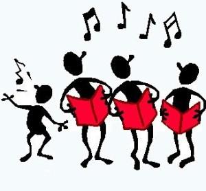 Chorale stylisée