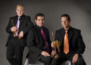 Trio Lamibé tromba