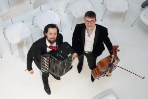 Duo made in belgium 26 avril 2020