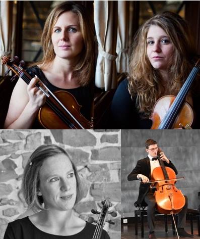 quatuor Aida 1
